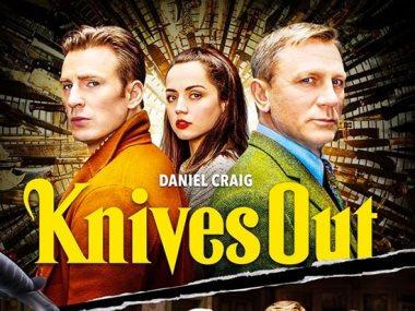 فيلم Knives Out