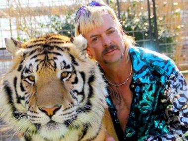 مسلسل Tiger King