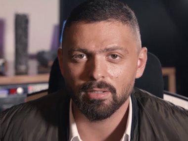 عمر صباغ
