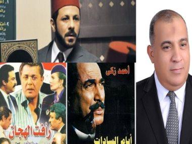 خطة القنوات المتخصصة فى ذكرى ثورة 30 يونيو