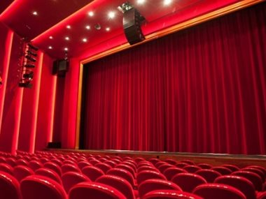 مهرجان الإسكندرية للمسرح