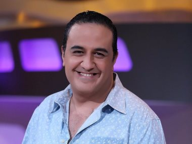 خالد سرحان
