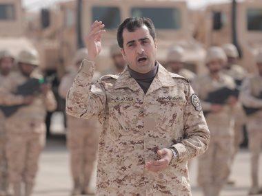 خالد المريخي