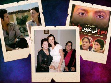 احتفالات أكتوبر على التليفزيون المصرى