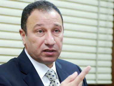 محمود الخطيب