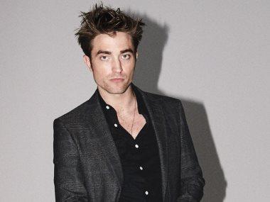 بطل سلسلة Twilight