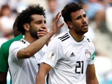منتخب مصر فى كأس العالم