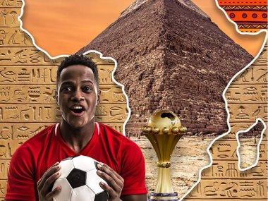 كاس أفريقيا 2019