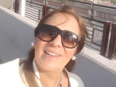 رئيس التلفزيون نائلة فاروق