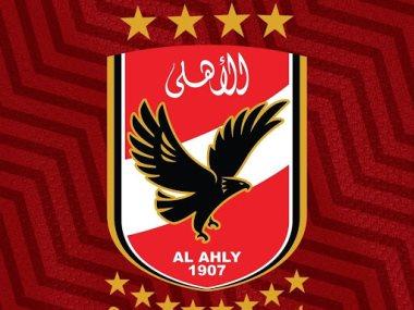 شعار النادى الأهلى