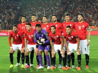 منتخب مصر الأوليمبى