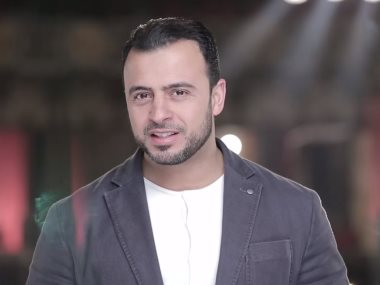 مصطفى حسنى