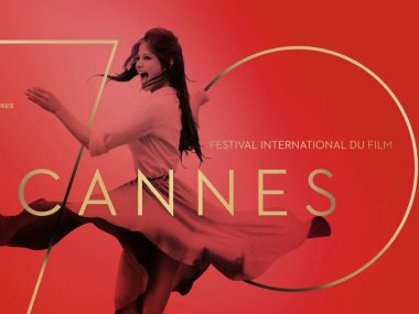 مهرجان كان السينمائي الدولي