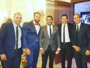 أحمد فلوكس وأصدقاؤه