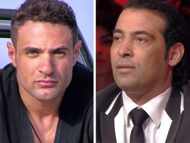 محمد نور وسعد الصغير
