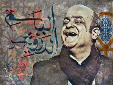 باسم درويش