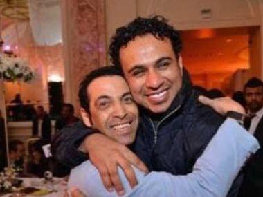 محمود الليثى و سعد الصغير