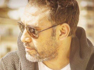 عمرو مصطفى