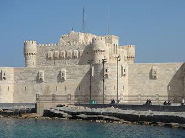 قلعة قيتباى