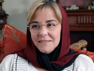 مها أبو عوف
