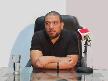 احمد صبحى