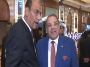 جانب من احتفال سفارة الإمارات بذكرى الشيخ زايد