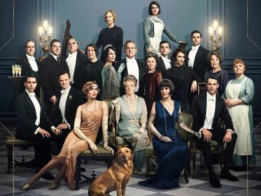 فيلم  Downton Abbey