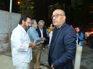 حجاج عبد العظيم