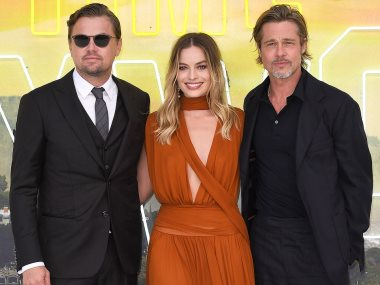 فيلم Once Upon A Time In Hollywood