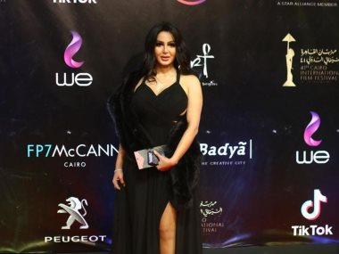 شيما الحاج