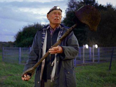 """الفيلم الألمانى """"رجل الغاز"""""""