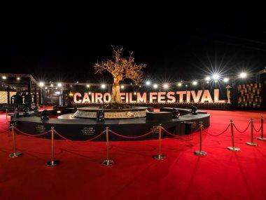 القاهرة السينمائى
