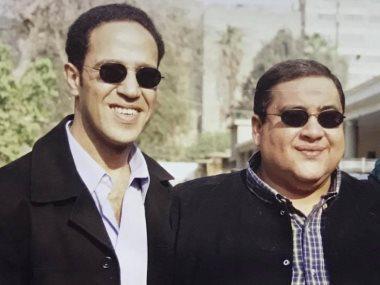 علاء ولى الدين وأشرف عبد الباقى