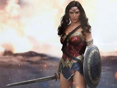فيلم-Wonder-Woman