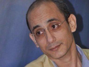 الكاتب محمد رشاد العربى
