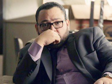 أحمد رزق