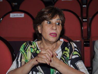 سميرة محسن