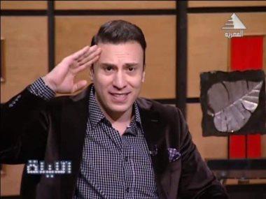 محمد السماحى