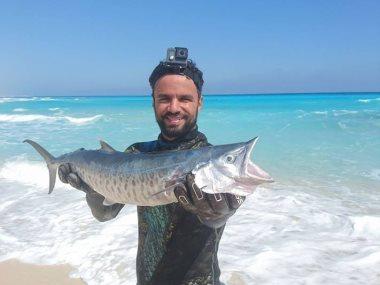 صياد أسماك