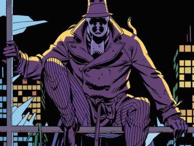 مسلسل Watchmen