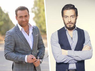 أحمد زاهر ونضال الشافعى