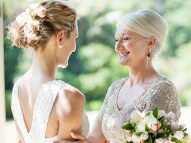 عروس وحماتها