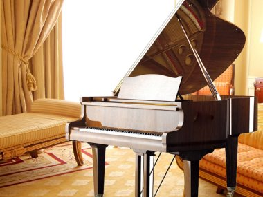 بيانو