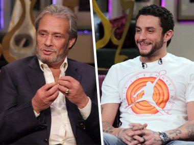 أحمد الفيشاوى وفاروق الفيشاوى