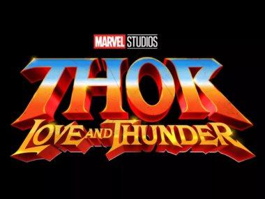 فيلم Thor: Love and Thunder