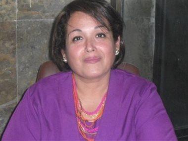 سامية حبيب