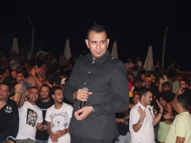 محمود الليثى