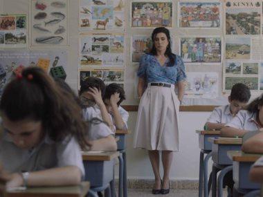 جانب من الفيلم