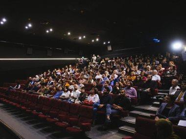 بانوراما الفيلم الأوروبى