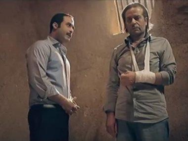 شريف منير وهيثم احمد زكى